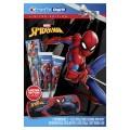 Crest & Oral-B Kids Marvel's Spiderman