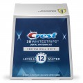 CREST 3D WHITE LUXE PROFESSIONAL WHITE