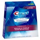 CREST 3D WHITE LUXE GLAMOROUS WHITE WHITESTRIPS
