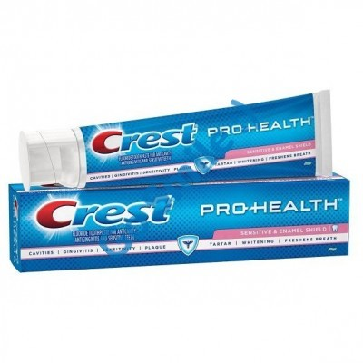 Crest Pro-Health Sensitive & Enamel Shield