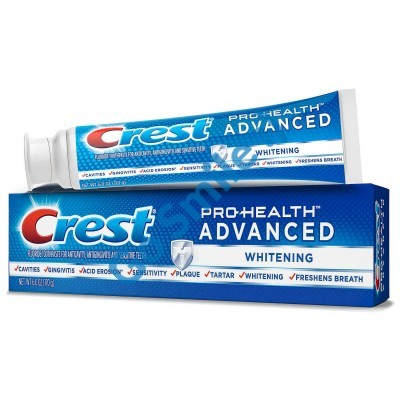 Crest Pro-Health Advanced Whitening