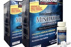 Миноксидил: состав, инструкция по применению, отзывы